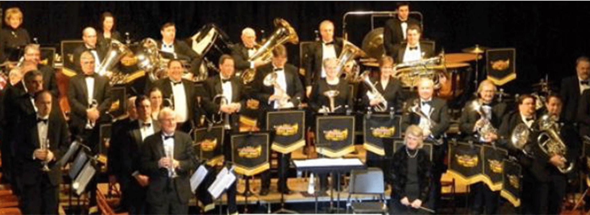The Cincinnati Brass Band Concert
