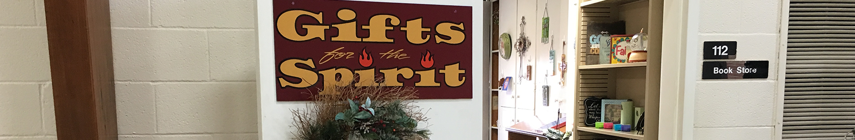 """Gifts for the Spirit"" Book and Gift Shop"