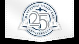 Matthew 15 Ministries