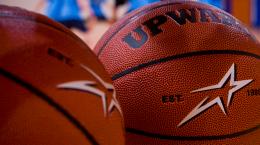 Upward Sports Basketball