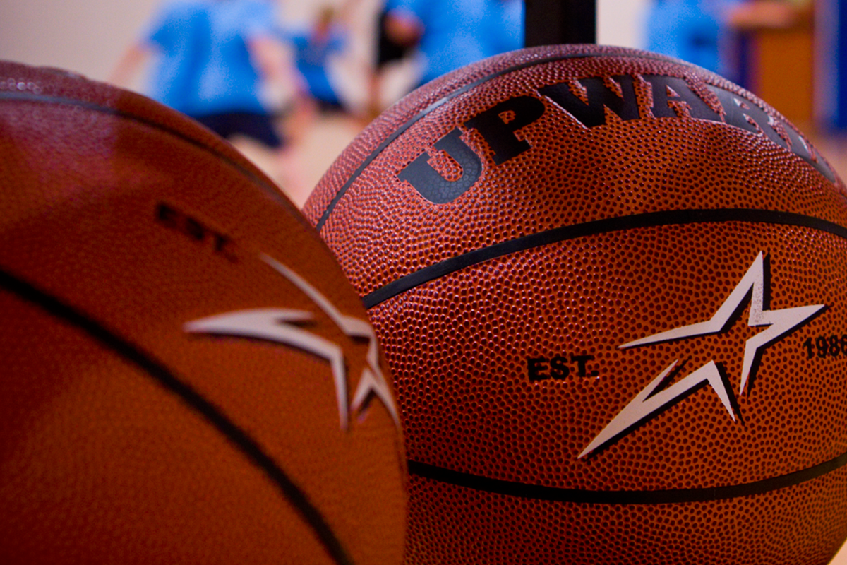 Upward Sports Basketball