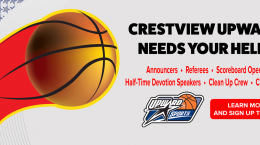 Crestview Upward 2018