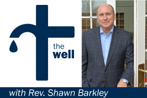 The Well wRev Shawn Barkely