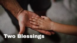 Two Blessings Podcast