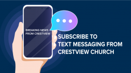 Subscribe to Text Messaging