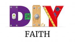 DIY Faith