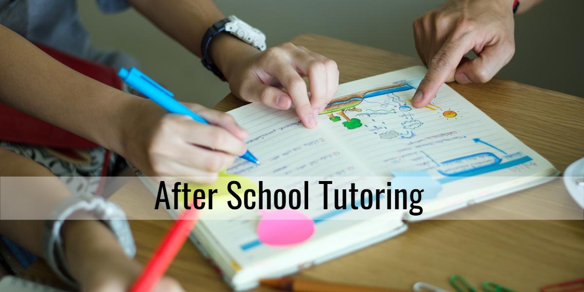 After School Tutoring