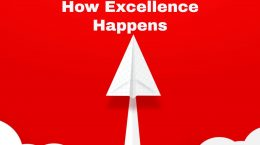 How Excellence Happens