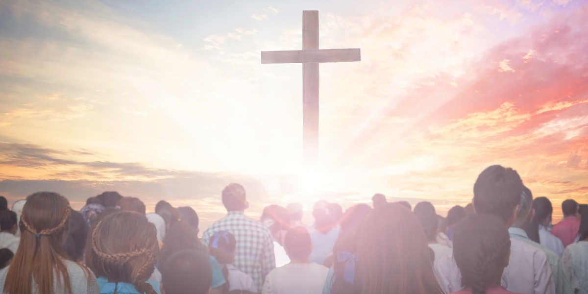 Christianity will wither in 2020