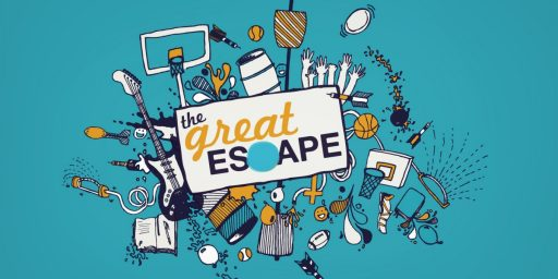 Great Escape 2020