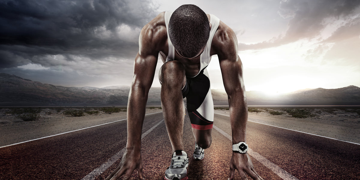 Its Our Race_But Not Our Track