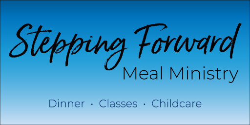 Stepping Forward Meal Ministry