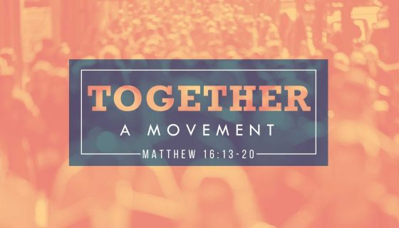 Together: A Movement