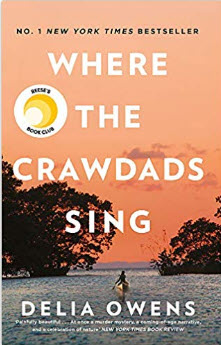 Food for Thought_Where the Crawdads Sing