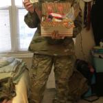 College Military Care Pkgs 02/2020