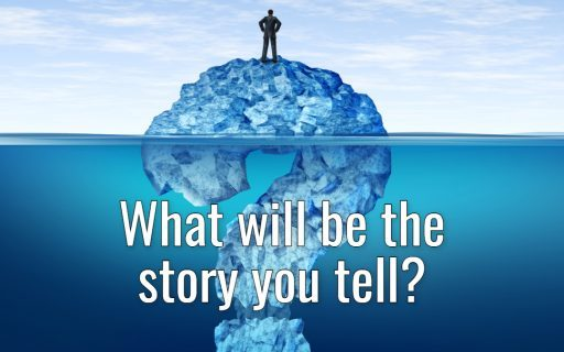What will be the story_The Well