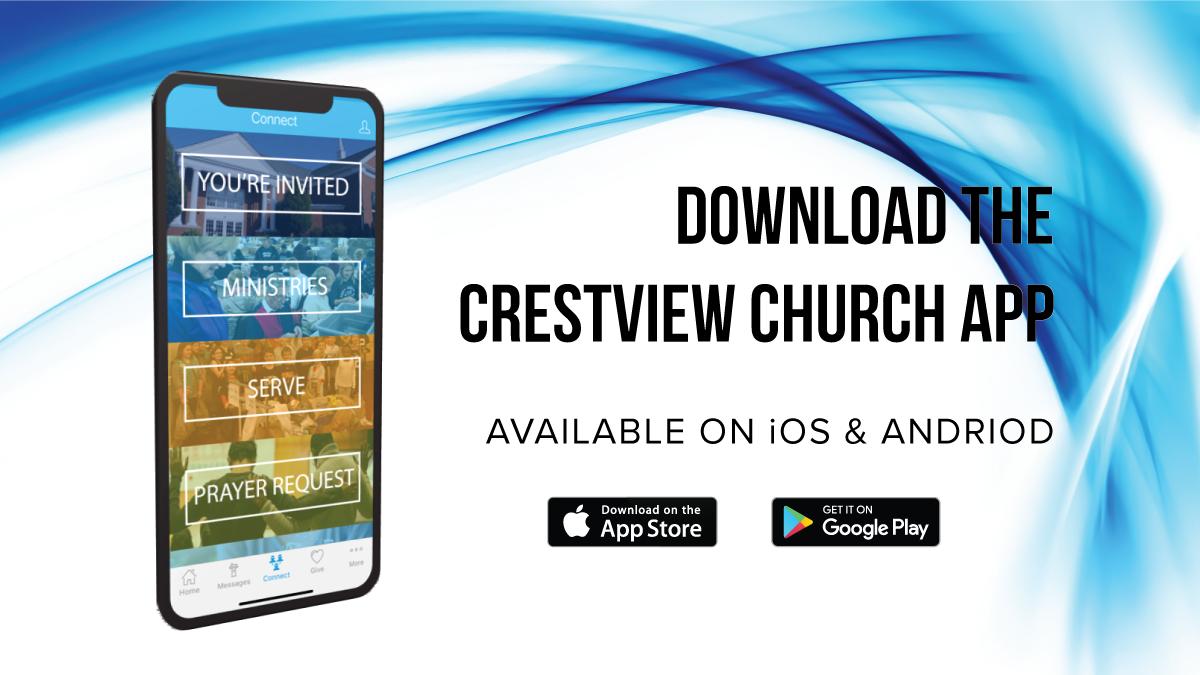 Crestview Mobile App