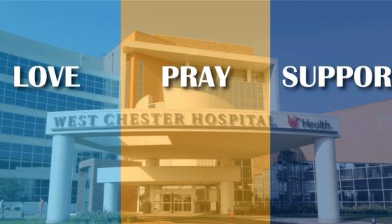 Love-Pray-Support WCH