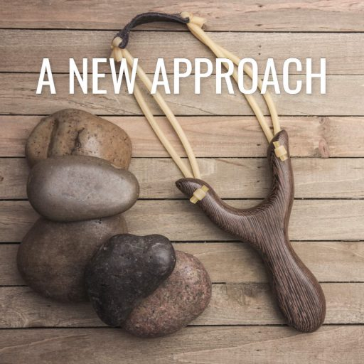 A New Approach_The Well