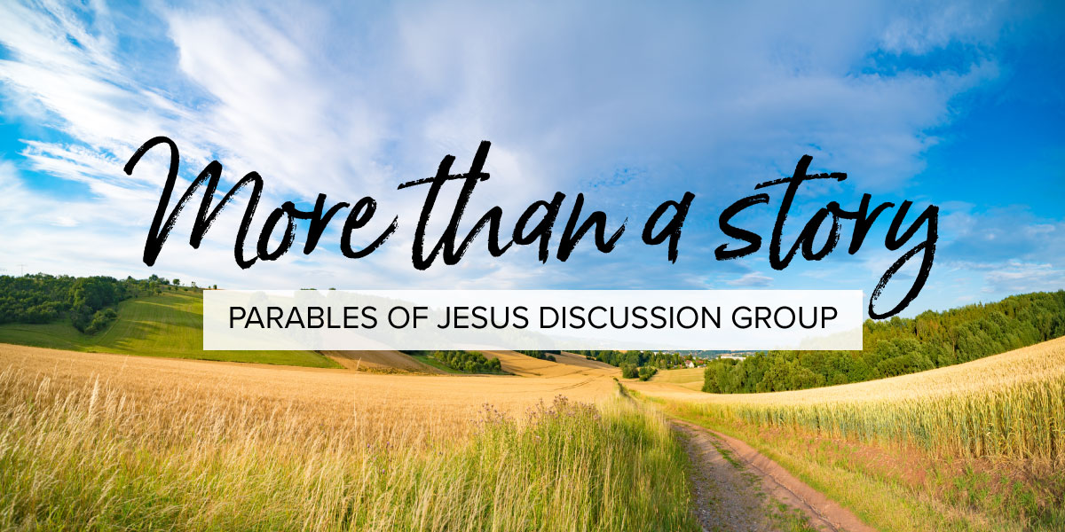 The Parables of Jesus Study