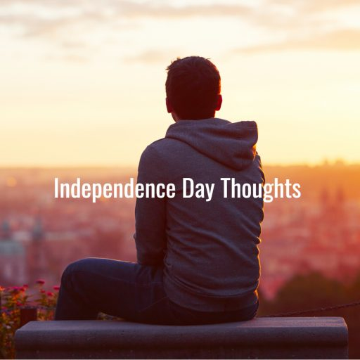 Independence Day Thoughts - The Well