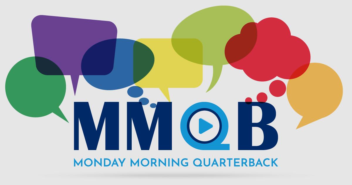 MMQb Conversation Logo