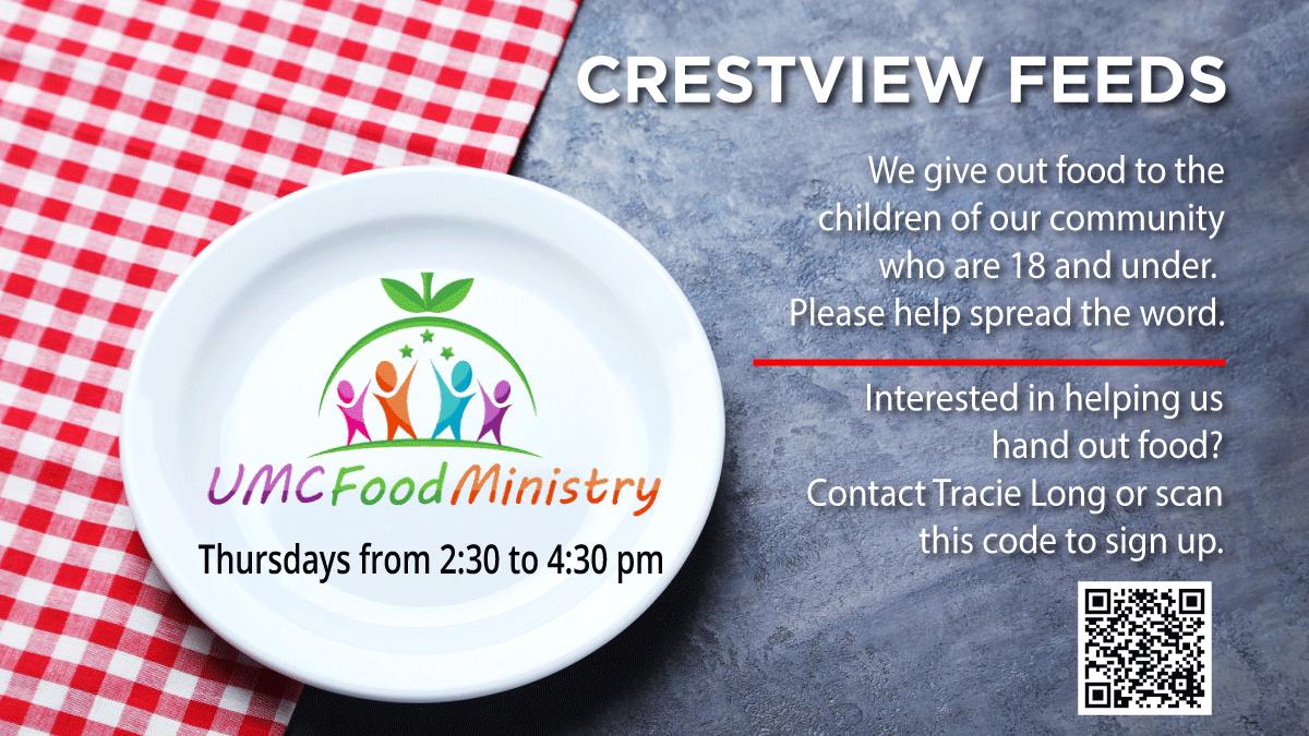 Crestview Feeds