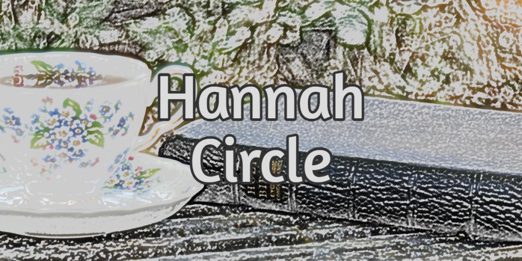 Hannah Circle - Feature