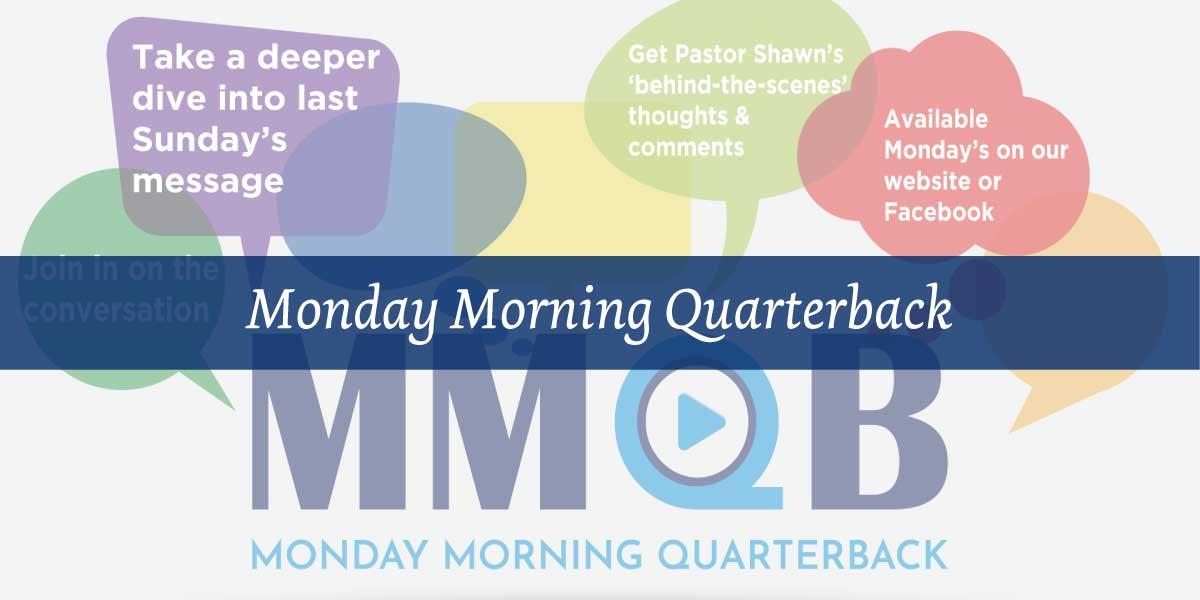 Monday Morning QB_Home